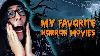 Horror Movies that ACTUALLY Scared Me....