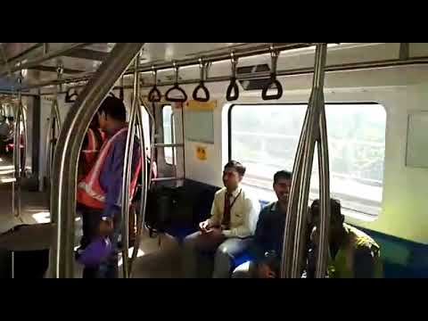 Okhla metro