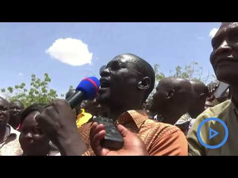 High Court upholds governor Nanok's election victory