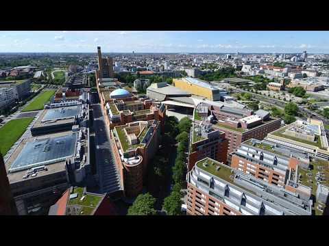 Potsdamer Platz - Project of the Week 6/19/17