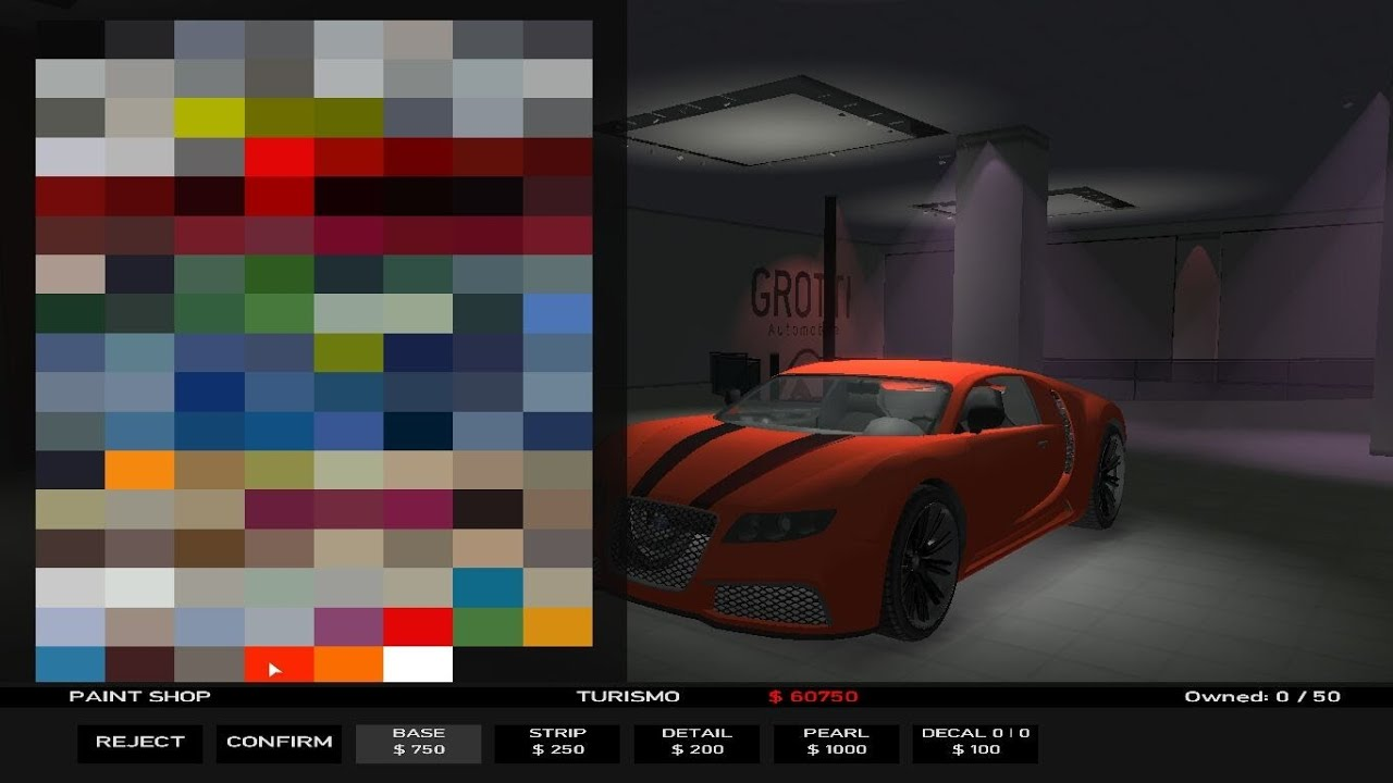 Gta Iv Tuning Cars Mod Cars Mods Patch Links Updated 2016 Youtube
