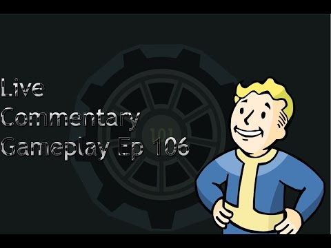 Fallout 3 lets play w/ jagr pt 106: Amazing Abandoned Apartments