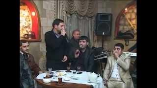 Yap Yeni Meyxana 2012 Ad Gunu Concerti Ful (1/2) Deyisme Perviz Bulbule Resad Dagli Mahir Zaur