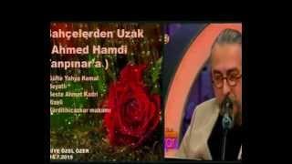 Bahçelerden Uzak-Ahmet Kadri Rizeli
