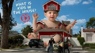 What is Kidsinthehouse.com?