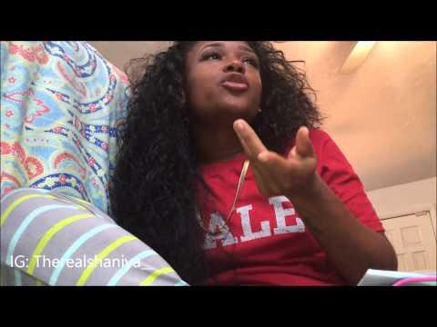 VLOG #1: Tuskegee University (Freshman Experience)