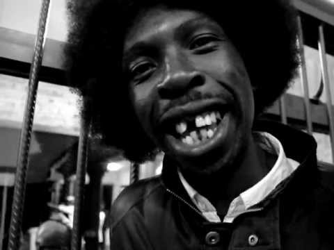 PITCH BLACK AFRO on the Freestyle tip for Stuff Entertainment