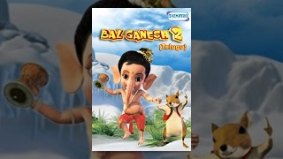 Bal Ganesh 2 - Kinder-Telugu Lieblings-Animations-Film