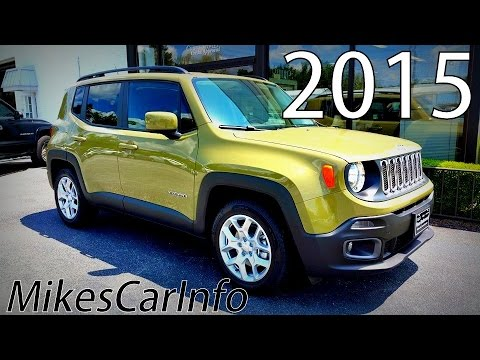 2015 jeep renegade accessories youtube. Black Bedroom Furniture Sets. Home Design Ideas