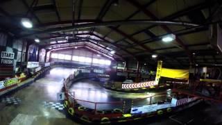 RaceView GoKarting Ballymena