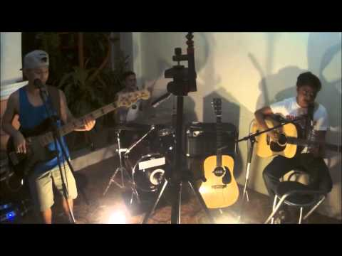 The Hurt - KALAPANA - Cover by Miko Trio