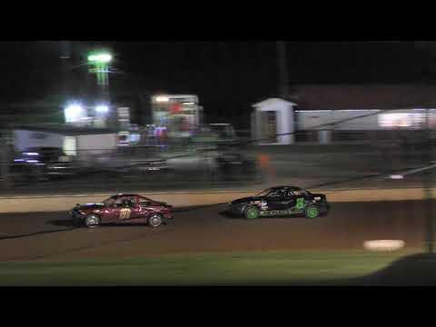9 13 19 Hornet Feature Paragon Speedway