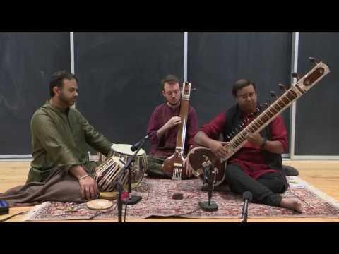 Sitar Concert