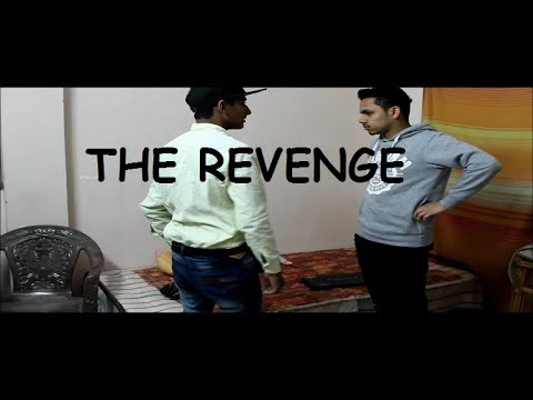 THE REVENGE|MR MAD|