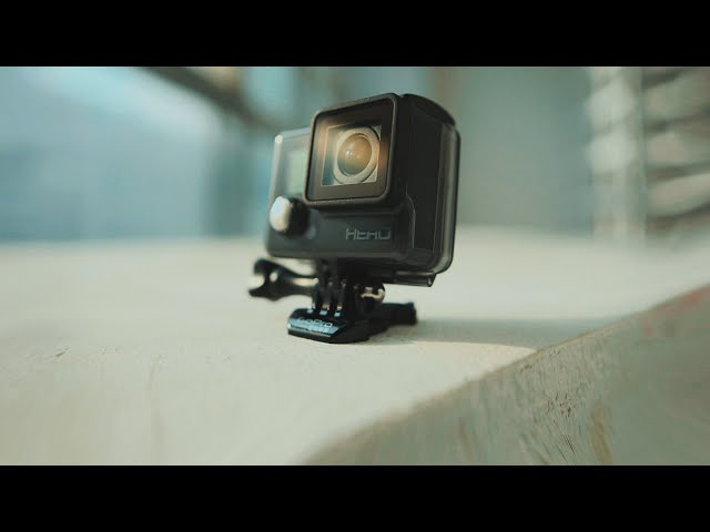 Exclusive: GoPro Hero 2014