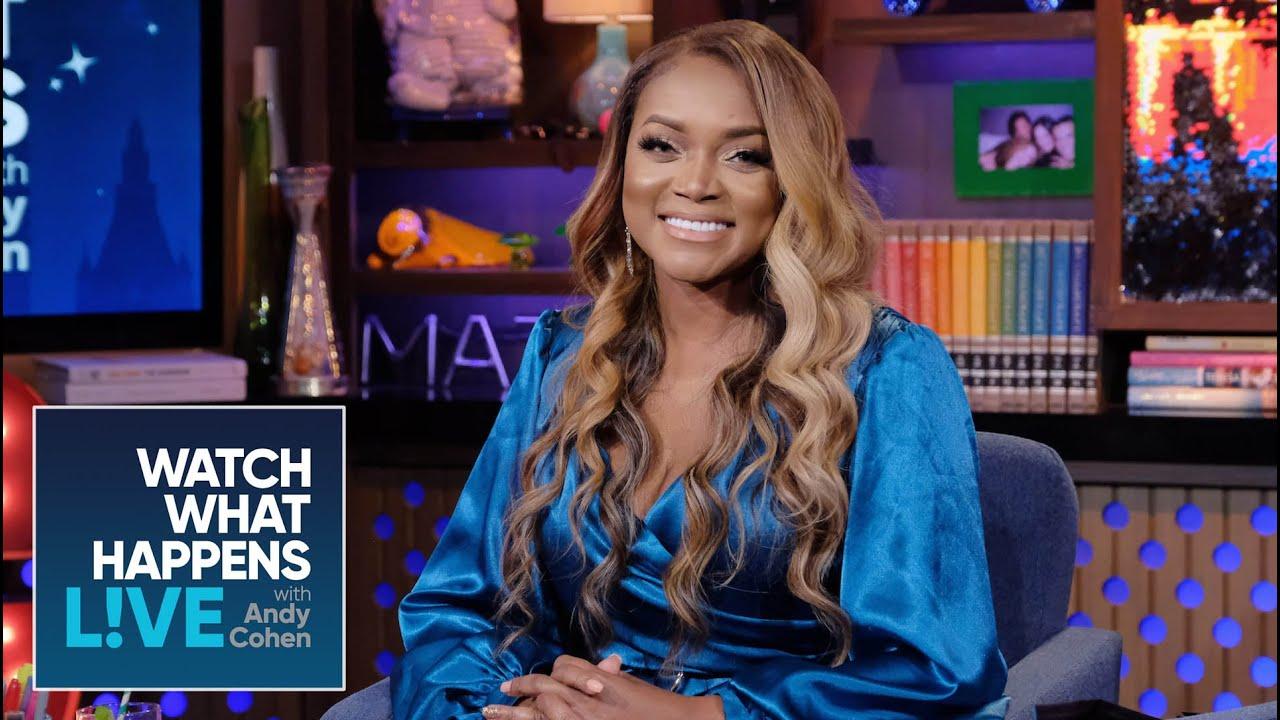 Why Didn't Mariah Huq Bring the Receipts on Dr. Heavenly? | WWHL