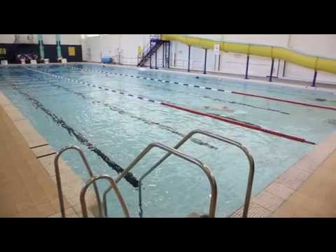 A tour of eccleshill pool gym youtube Tong high school swimming pool