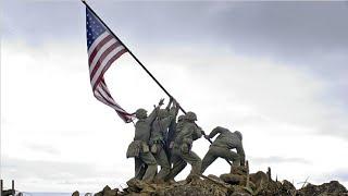 หนังสงครามโลกครั้งที่2อิโวจิม่าสมรภูมิศักดิ์ศรีปฐพีวีรบุรุษ (flags of our fathers 2006)