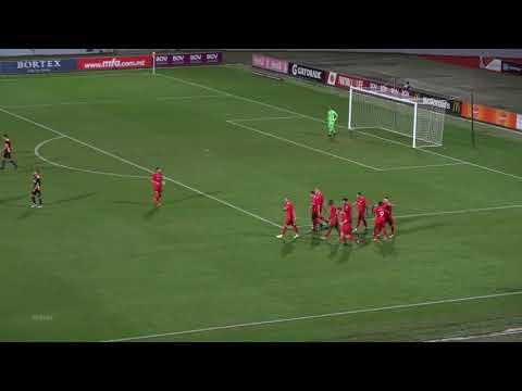 23.11.18  Balzan FC 2-2  Hamrun Spartans FC   Goals