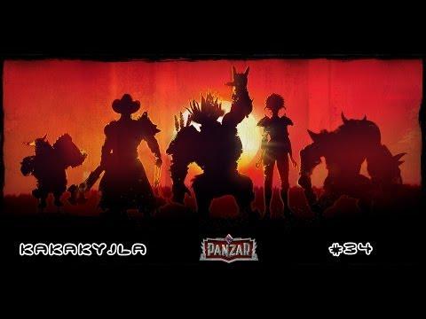 видео: panzar: forged by chaos #34 Классный Насыщенный Бой