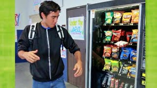 New Zach King magic vines compilation 2020 - Best magic tricks ever #3