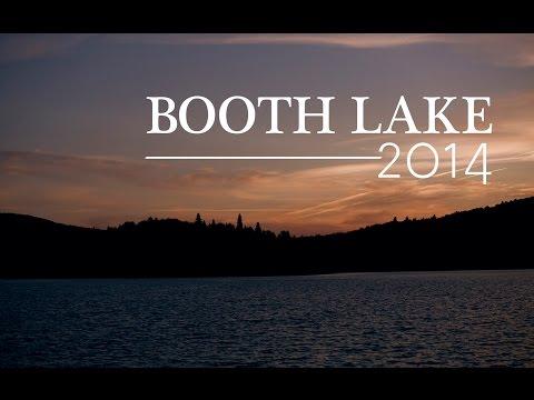 Booth Lake 2014