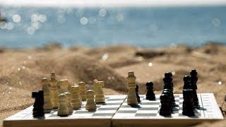 Уроки шахмат.  Игра шахматы и постановка фигур
