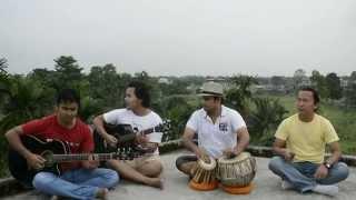 Bistarai Bistarai Cover live (Original Song by Rohit John Chettri)