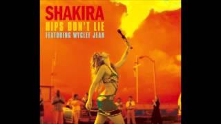 Shakira - Hips Don