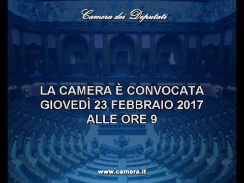 Roma camera 17 legislatura 747 seduta 23 for Camera xvii legislatura