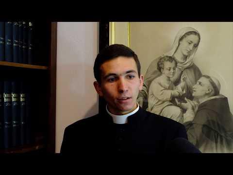 Our Future Priests. Episode 4: Henry de la Chanonie