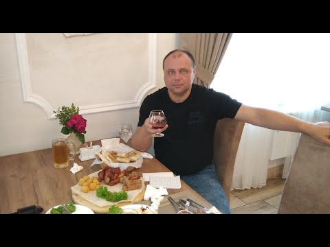 #Обзор#Ресторан#Арцах#Армянская#кухня#шашлык#пиво#стейк#люля#коньяк#Armenian#cuisine