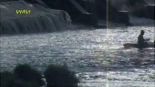 VÍTR NAD BEROUNKOU - GLADLY S.W.- Kladno (official music video)