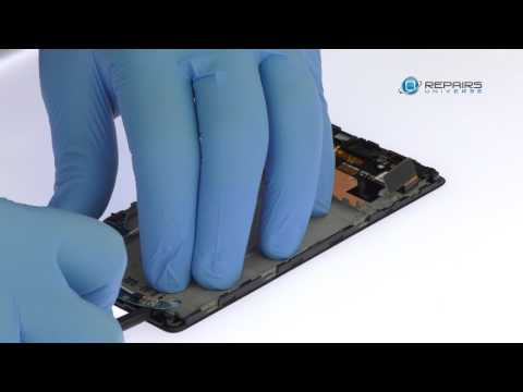 Sony Xperia C4 Take Apart Repair Guide - RepairsUniverse