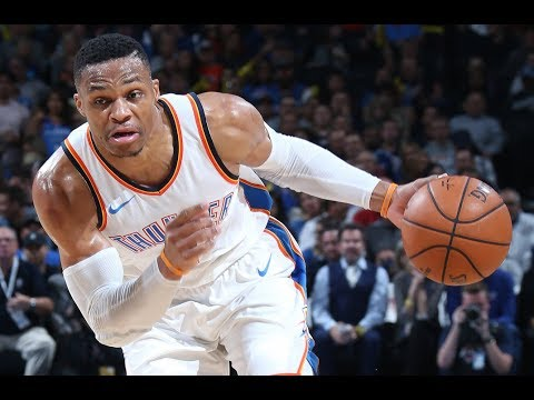 Russell Westbrook's Top 20 Crossovers Of His Career