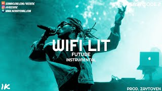 Future - WIFI LIT (Instrumental)