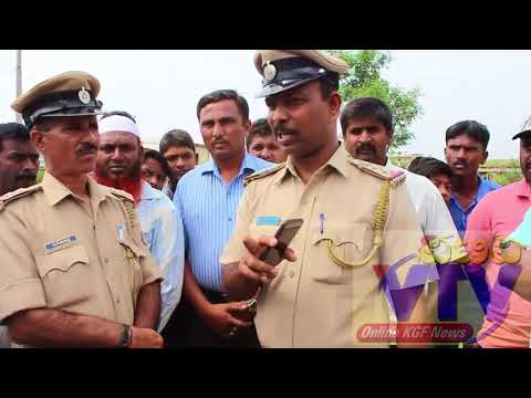 KGF VTV || KGF NEWS || detail NEWS of KGF from 23rd to 29 OCT 2017