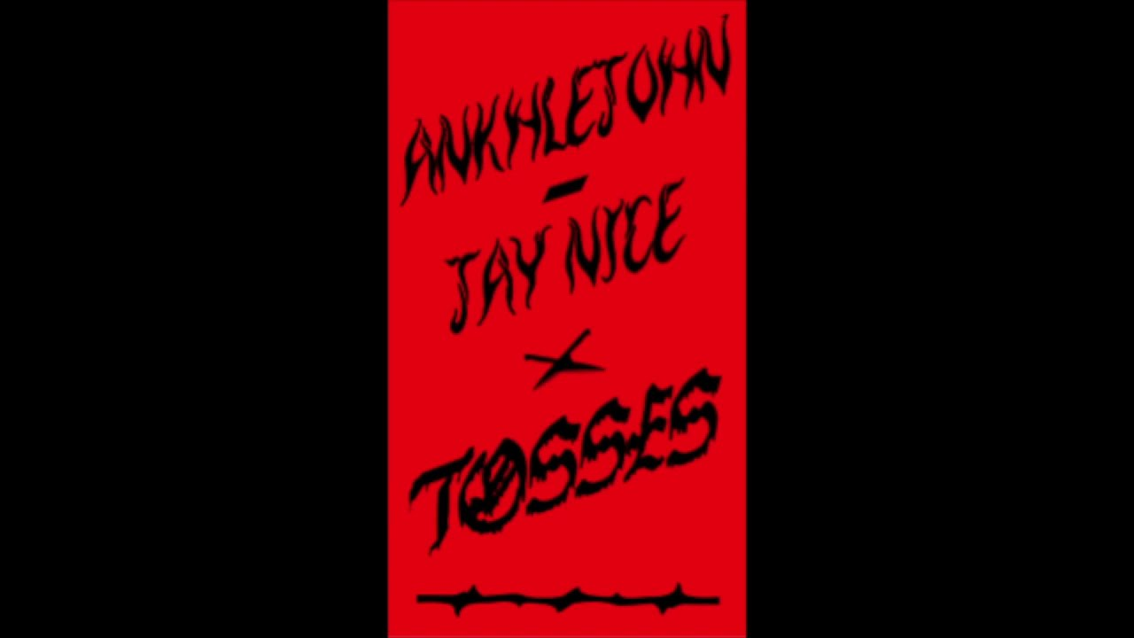 Download Tosses Feat. Ankhlejohn & Jay Nice - Combination (EP)