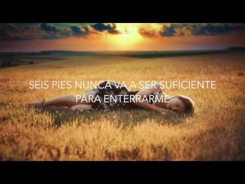 Sarah Blaine -Never get to Heaven letra español