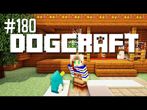 A LITTLE NIPPY - DOGCRAFT (EP.180)