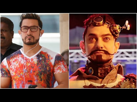Aamir Khan Exclusive Interview | Secret Superstar | Thugs Of