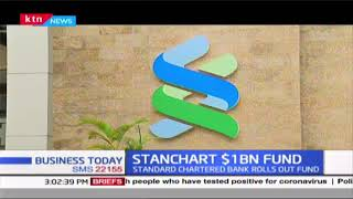 Standard Chartered to help eradicate COVID-19