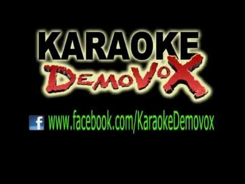 Silbermond  Krieger des Lichts karaoke DemoVoX