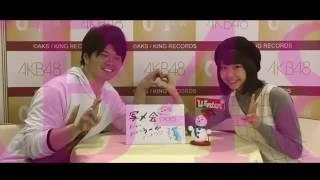 NMB48『甘噛み姫』個別握手会【後半】加藤夕夏のクイズの答えは!?白間...