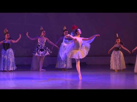 "Грация - Танец  ""На берегах Невы"""