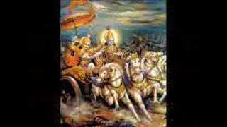 1 sreemath bhagavath geetha part 1 malayalam   YouTube