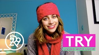 5 Days Of Saving Money | Try Living With Lucie | Refinery29