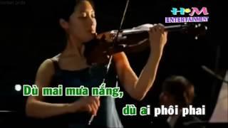 Chuyện chàng cô đơn karaoke beat (AC&M )