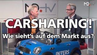 MD.INTERVIEW - Technik für die Carsharing-Economy