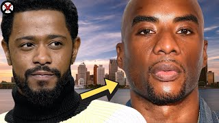 Lakeith Standfield Drops A Disturbing Video Of Charlamane Leaving C Tha God NO CHOICE But 2 RESPOND!